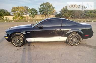 Ford Mustang 4.0i V6 2007