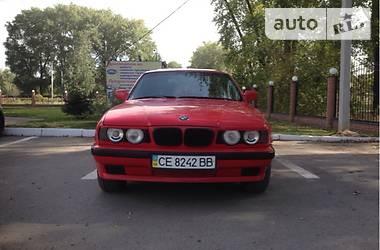 BMW 525 Е34 1992