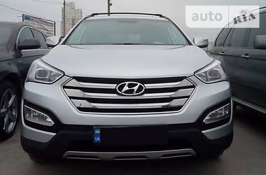 Hyundai Santa FE Sport 2.4i 2015