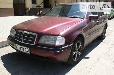 Mercedes-Benz C-Class 200/W202 Classic 1996