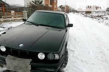 BMW 525 1991