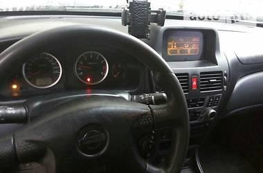 Nissan Almera n16 2006