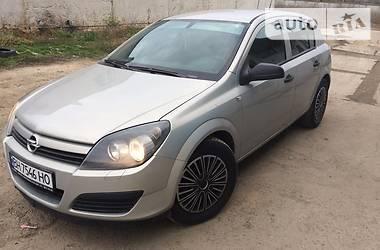 Opel Astra H 1.6 i 16V 2005