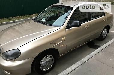 Daewoo Lanos SE 1.5 2003