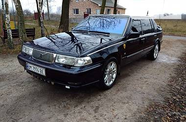 Volvo 960 ROYAL 1992