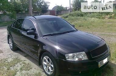 Skoda Superb awx 2002