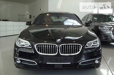 BMW 530 d xDrive Individual 2016