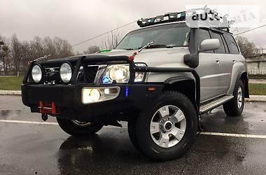 Nissan Patrol Hunter 2004