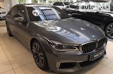 BMW 760 Li xDrive V12(609PS) 2017