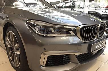 BMW 760 Li xDrive V12 2017