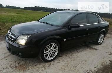 Opel Vectra C 2.2 GTS 2003