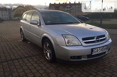 Opel Vectra C 2.0 DTI 2004