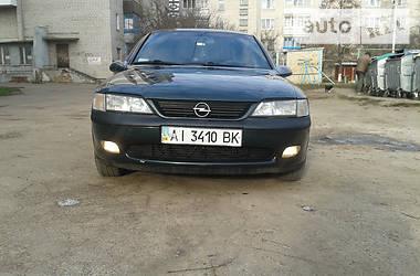 Opel Vectra B 1.6 16v 1998