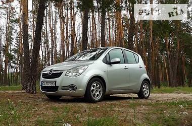 Opel Agila 1.0i 2008