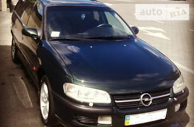 Opel Omega 100 Edition 1999