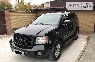 Dodge Durango hemi  5.7 2007