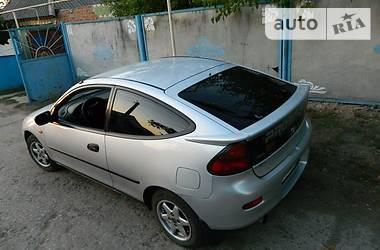 Mazda 323 C BA 1996
