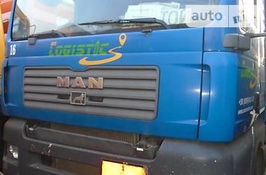 MAN 18.430 2005