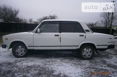 ВАЗ 2105 1997