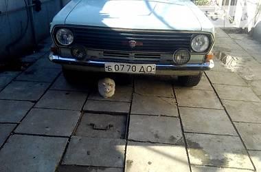 ГАЗ 24 M 1985