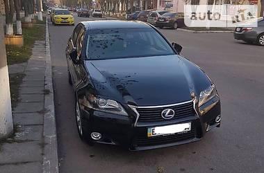 Lexus GS 300 2014