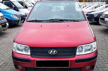 Hyundai Matrix 1.6 2006