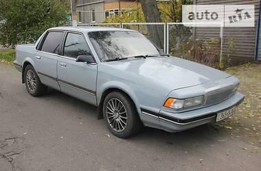 Buick Century custom 1991