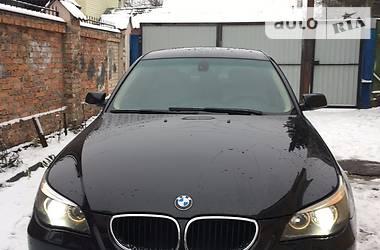 BMW 523 i 2005