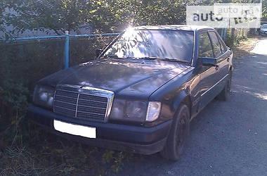 Mercedes-Benz 200 124 1988