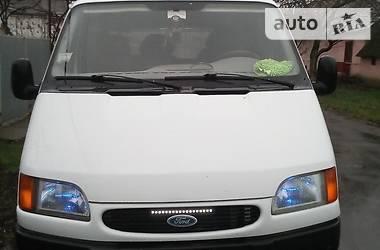 Ford Transit груз. 1996