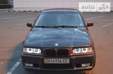 BMW 318 i 1992