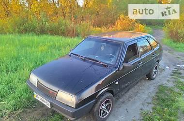 ВАЗ 21093 2001