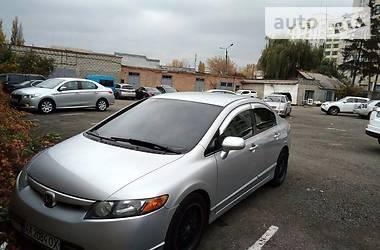 Honda Civic 1.8i 2006