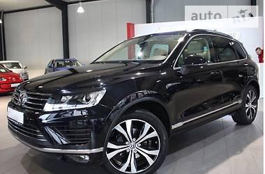Volkswagen Touareg 3.0TDI Design Paket 2016