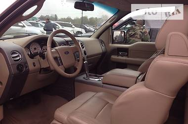 Ford F-150 5.4 2008
