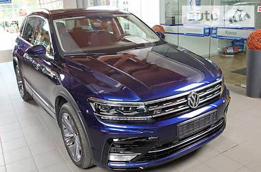 Volkswagen Tiguan 2.0TDI DSG R-Line 2017
