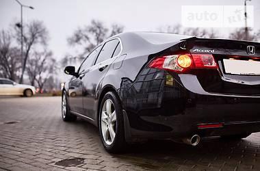Honda Accord 2.4I S 2009