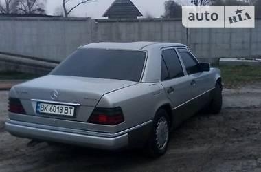 Mercedes-Benz 300 Е 1993