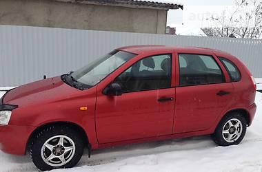 ВАЗ 1119 2008