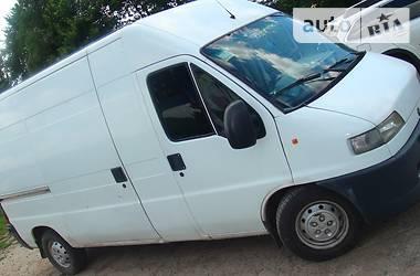 Fiat Ducato груз. 2002