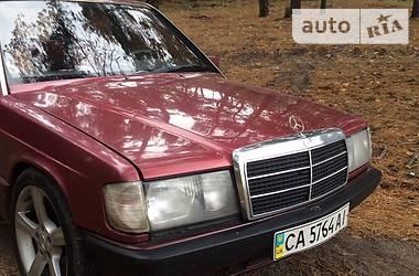 Mercedes-Benz 190 1991
