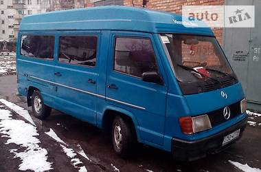 Mercedes-Benz MB груз. 1991