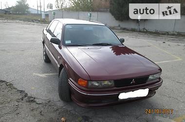 Mitsubishi Galant GLS 1991