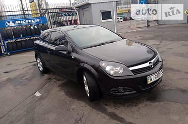 Opel Astra H GTC 2007