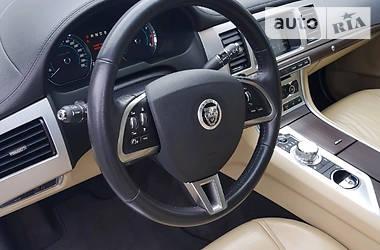 Jaguar XF 241л.с. 2013