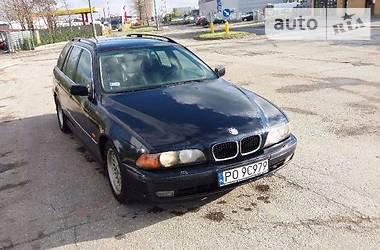 BMW 523 2.3 LPG 1999