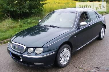 Rover 75 2.0 DTi 2000