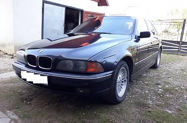 BMW 528 1999