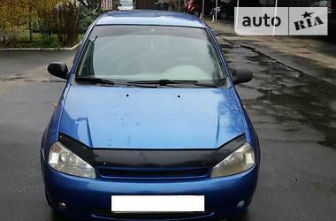 ВАЗ 1118 газ/ 2007