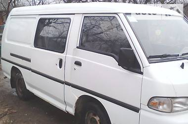 Hyundai H 100 пасс. 1997
